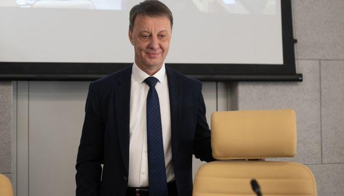 Обманутых нет: мэр Франк разъяснил ситуацию с  дольщиками Барнаулкапстроя