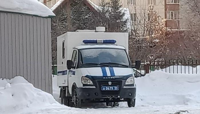 Новосибирский суд оставил под стражей алтайского депутата Всеволода Кондратьева