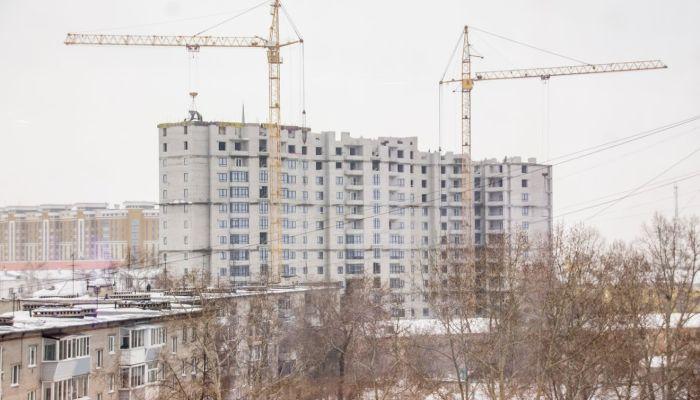 Где и как новостройки изменят старый Барнаул до неузнаваемости