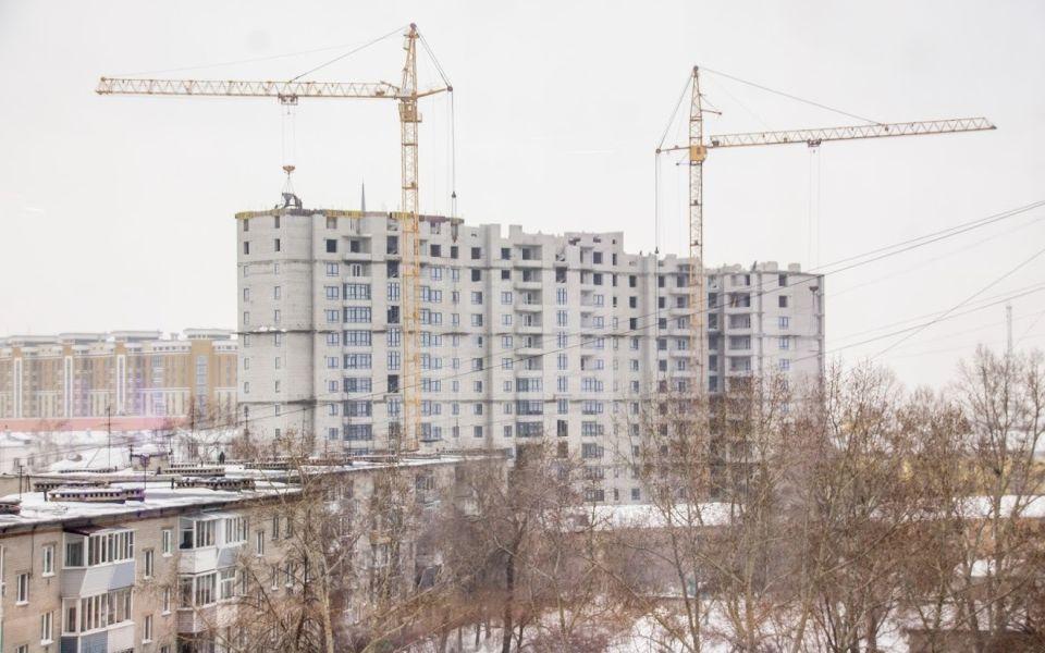 Барнаульцы атаковали администрацию из-за возможной застройки частного сектора