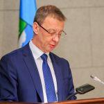 Вячеслав Франк оказался в середине рейтинга российских мэров