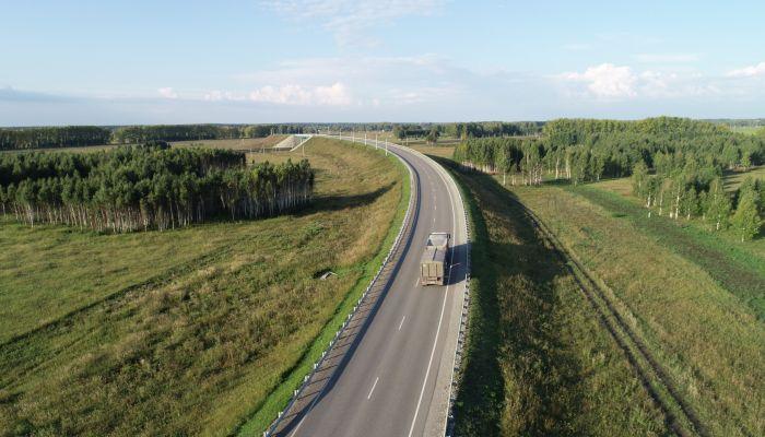 Масштабную программу развития транспорта на Алтае разработает питерский институт