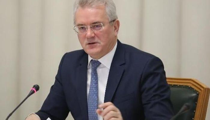 Губернатора Пензенской области задержали за взятки