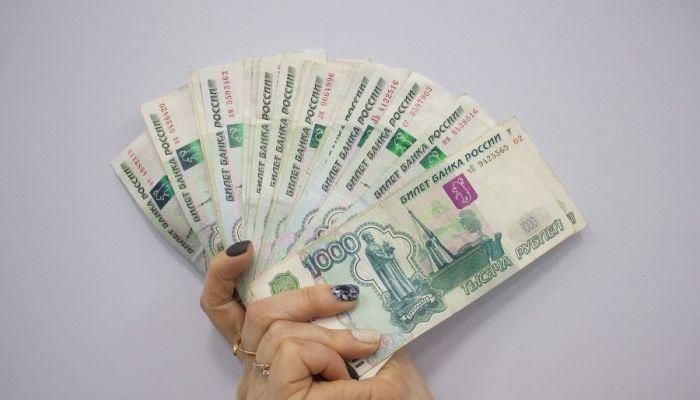 Алтайский край оказался в хвосте рейтинга с самыми высокими зарплатами в стране
