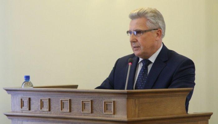Слухи о смерти экс-замгубернатора края Юрия Денисова в тюрьме оказались фейком