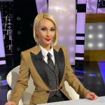 Лера Кудрявцева попала в больницу после съемок в телепроекте