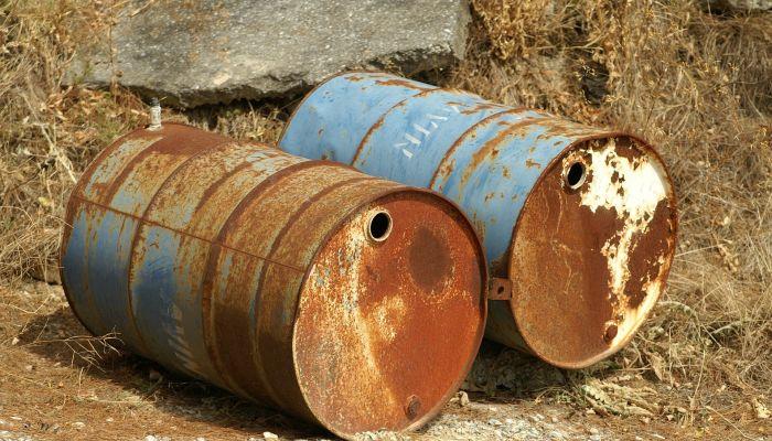 Гендиректор сибирской компании убил девушку и спрятал тело в бочке с кислотой
