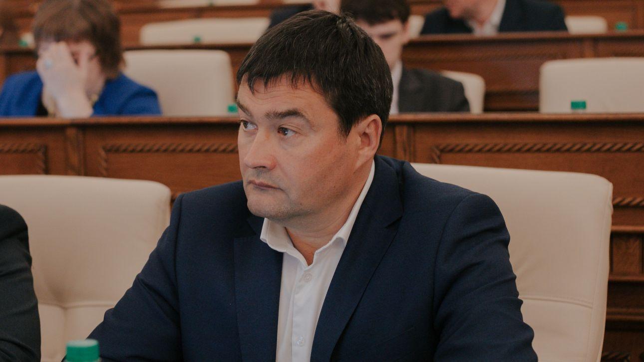 Владимир Семенов, ЛДПР