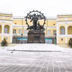 Будут штрафовать: что надо знать о новых правилах благоустройства Барнаула