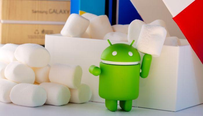 У приложений Android произошел массовый сбой после обновлений