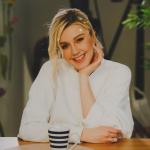 Певица Юлианна Караулова рассказала о своей беременности