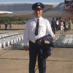 В авиакатастрофе под Калугой погиб выпускник Барнаульского лётного училища