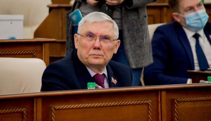 Лазарев объяснил рост смертности на Алтае отказом от плановой медпомощи
