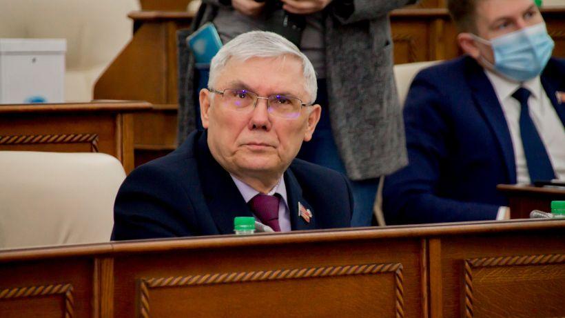 Александр Лазарев Фото:Виталий Барабаш
