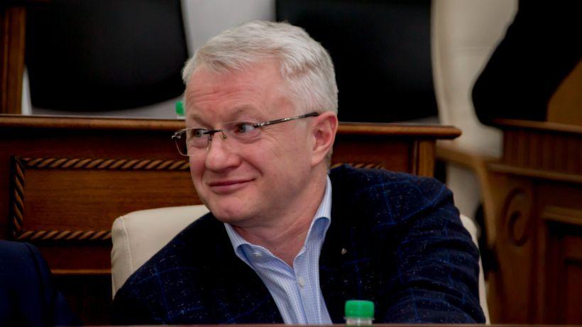 Юрий Матвейко Фото:Виталий Барабаш