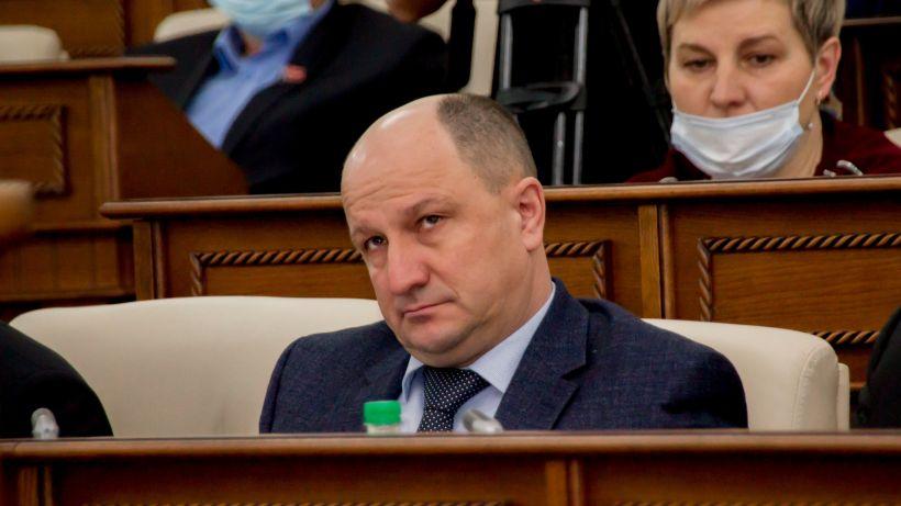 Сергей Приб Фото:Виталий Барабаш