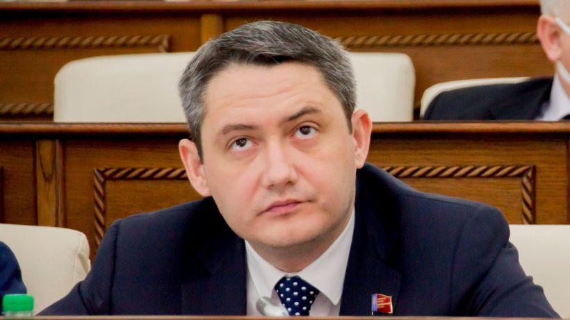 Сергей Лямин Фото:Виталий Барабаш