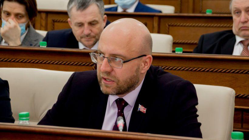 Владислав Вакаев Фото:Виталий Барабаш