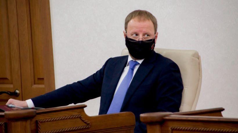 Виктор Томенко Фото:Виталий Барабаш