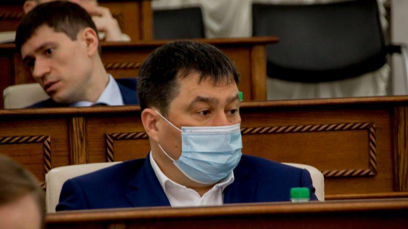 Владимир Семенов Фото:Виталий Барабаш