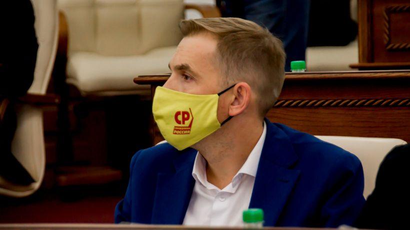 Александр Молотов Фото:Виталий Барабаш