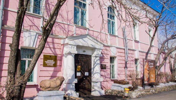 В Барнауле перестроят музей на улице Ползунова при техзадании денег нет