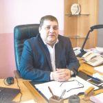 Экс-глава Октябрьского района компенсирует личные поездки на служебном авто