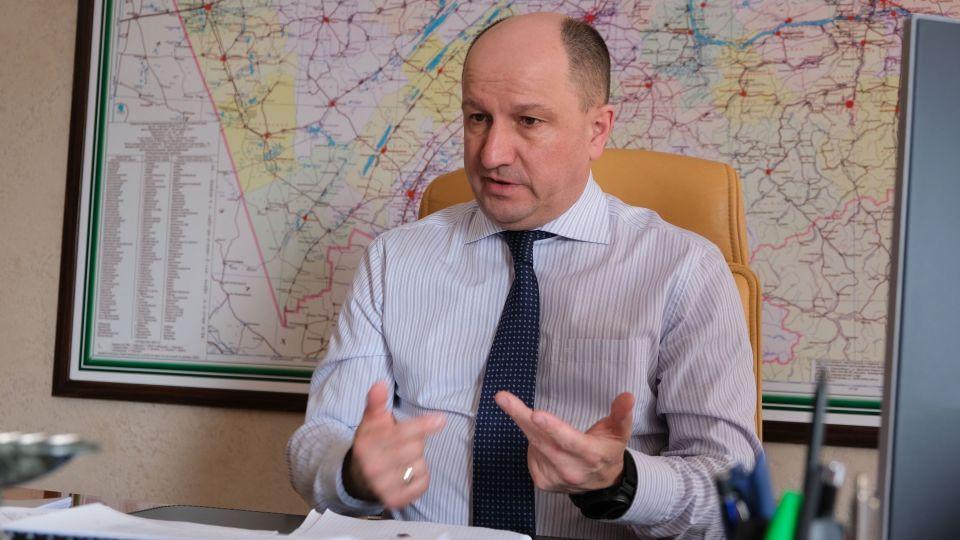 Сергей Приб