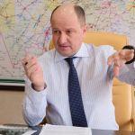 Единоросс Сергей Приб - о кухне, перепалках и нежелании играть в театр