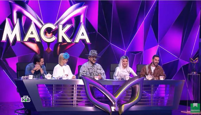 Перед полуфиналом в шоу Маска появятся два новых персонажа