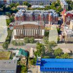 Градосовету не понравился проект элитного жилого комплекса в центре Барнаула