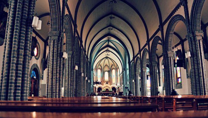 Католическая церковь отмечает важное Пальмовое воскресенье