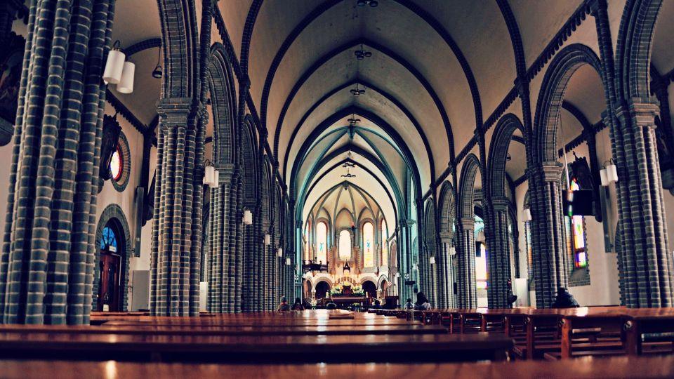 Церковь. Католики