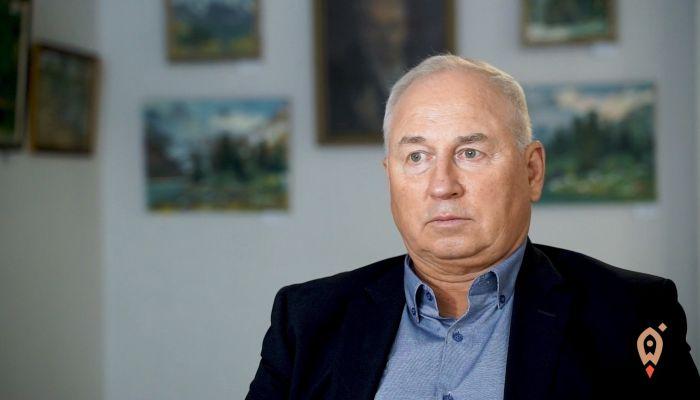 Владелец Туриной горы в Барнауле рассказал о творческой миссии
