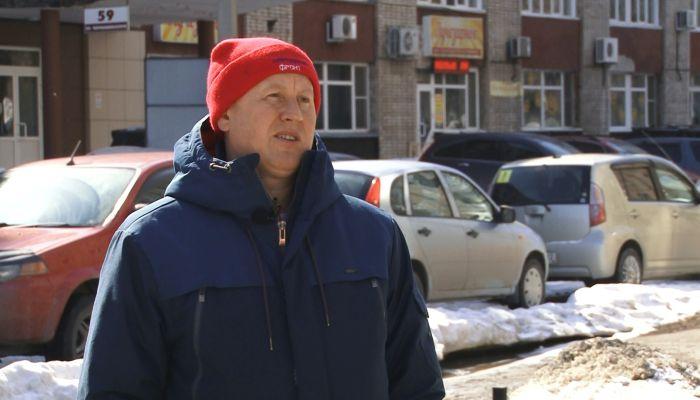 Глава ОНФ рассказал, как убирают дороги Барнаула и куда направить жалобу