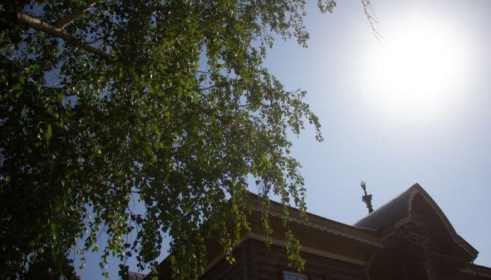 Синоптики рассказали, какими будут весна и лето в Алтайском крае