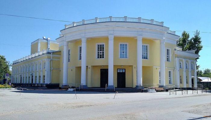 Прокуратура проверит ЧП с затоплением театра в Рубцовске