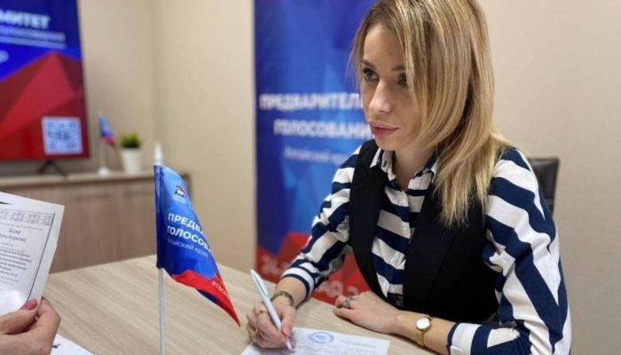 Свыше 20 человек уже подали документы для участия в праймериз на Алтае
