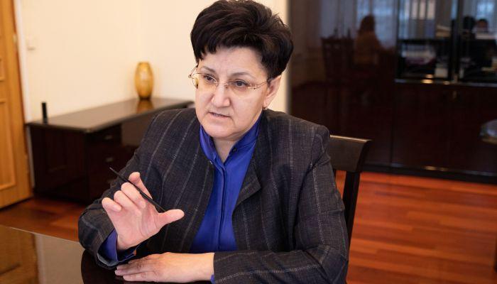 Глава алтайского Центробанка объяснила, как меняется отношение жителей к деньгам