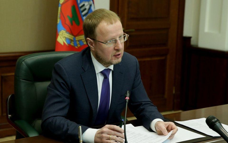 950 млн выделили на модернизацию объектов ЖКХ Алтайского края