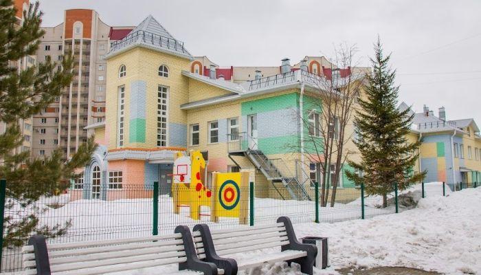 Трехлетки не могут попасть в единственный детский сад в микрорайоне Невский