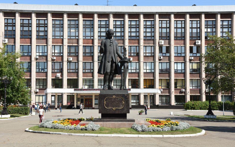 Образовательные программы АлтГТУ вошли в число лучших программ вузов РФ