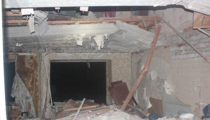 Взрыв произошел в жилом доме в Татарстане - есть погибший и раненые