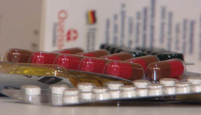 Просроченные лекарства - яд: в Барнауле могут появиться контейнеры для таблеток