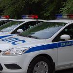 Алтайским полицейским закупят более 50 новых автомобилей