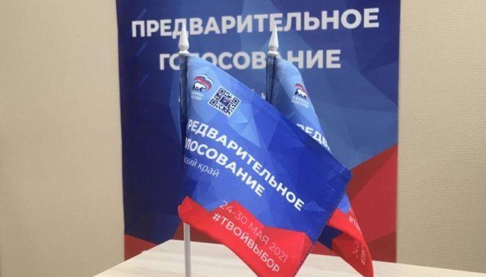 Более 60 жителей Алтайского края подали документы на участие в праймериз ЕР