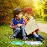 Международный день детской книги: вспоминаем мудрые цитаты из сказочных историй