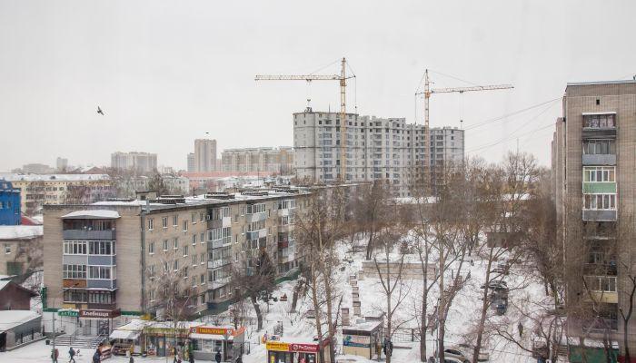 ВТБ: продажи ипотеки в Алтайском крае и Республике Алтай достигли 2,7 млрд руб.