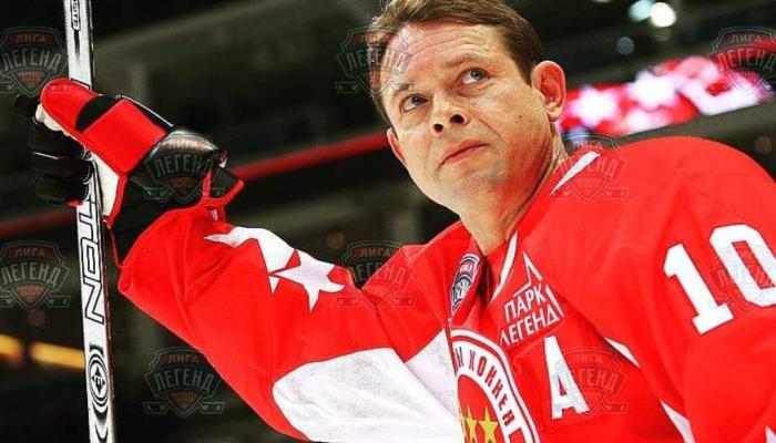 Бывший хоккеист Павел Буре рассказал, почему отказался от гражданства США