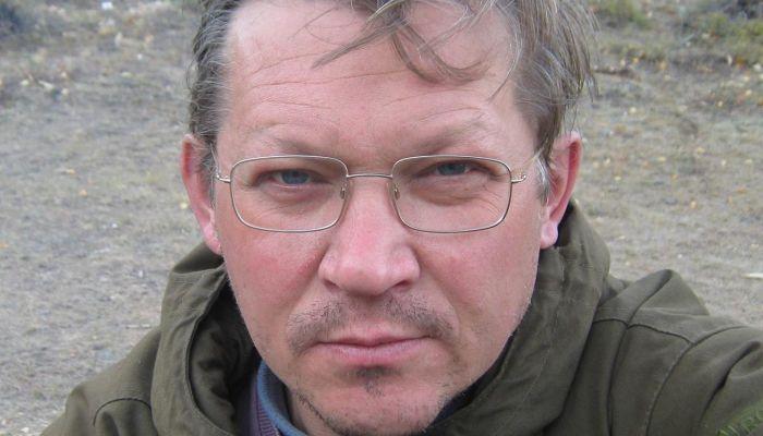 Алтайского экс-депутата Госдумы Рыжкова задержали в Москве